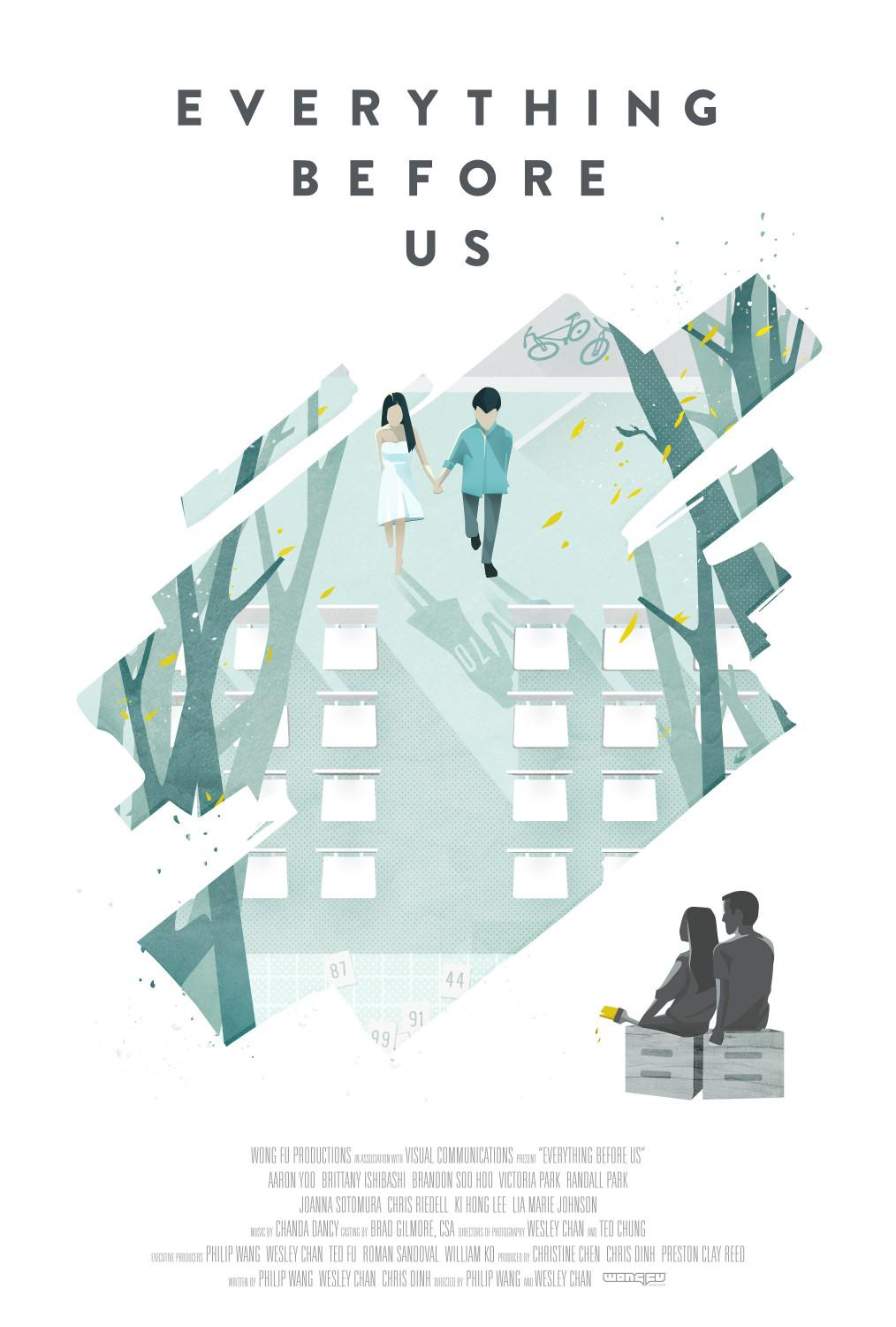 Everything Before Us Movie Review English