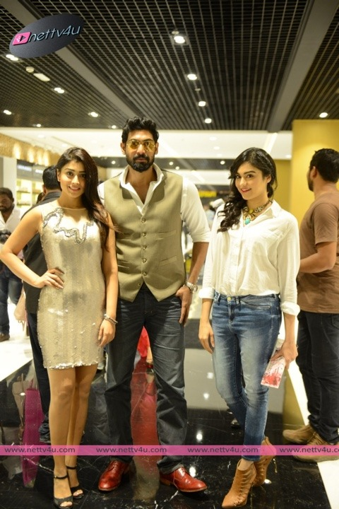 Exclusive Photos Of SIIMA Awards 2015 From Dubai
