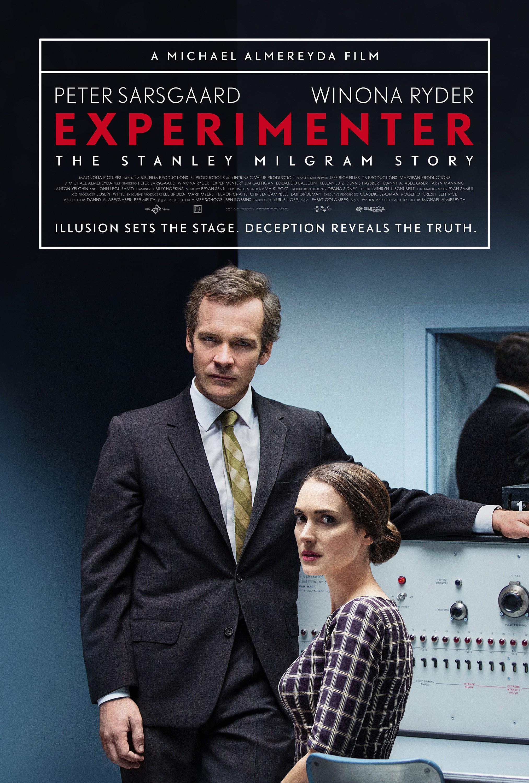 Experimenter Movie Review English