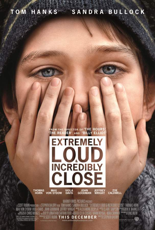 Extremely Loud And Incredibly Close Movie Review