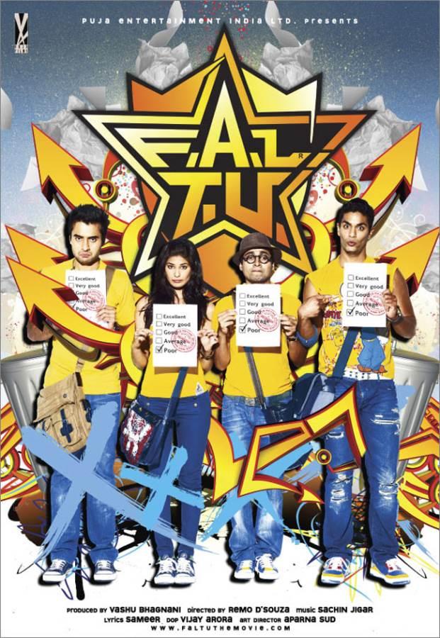 F A L T U Movie Review