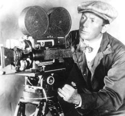 F W Murnau English Actor