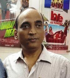 Faaiz Anwar Hindi Actor