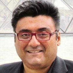Fahad Samar Hindi Actor
