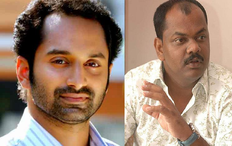 Fahadh To Work With Rosshan?