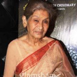 Farukh Jaffer Hindi Actress