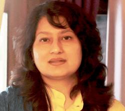 Fauzia Arshi Hindi Actress