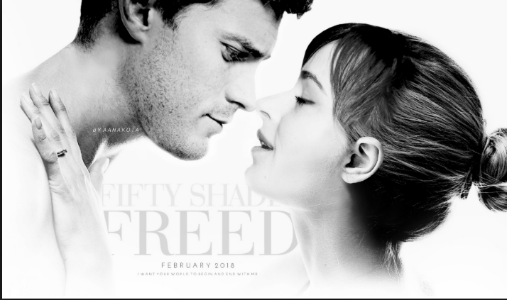 Fifty Shades Freed Movie Review English Movie Review