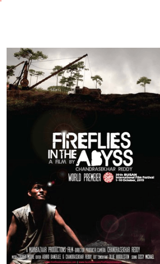 Fireflies In The Abyss Movie Review Hindi Movie Review