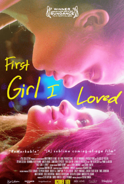 First Girl I Loved Movie Review English Movie Review