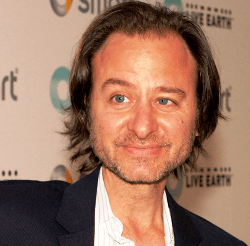 Fisher Stevens English Actor