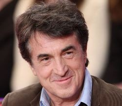 Francois Cluzet English Actor