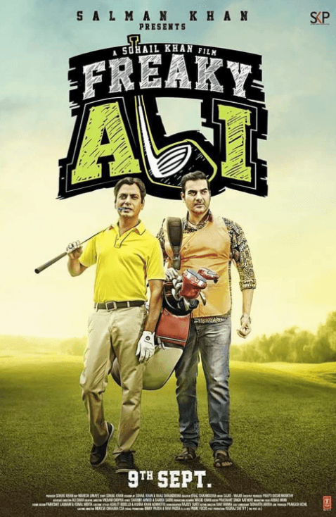 Freaky Ali Movie Review Hindi Movie Review