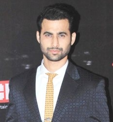 Freddy Daruwala Hindi Actor