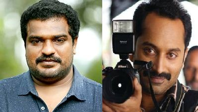Fahadh Faasil Is The Best Actor, Lauds Dileesh!