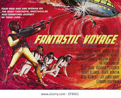 Fantastic Voyage Movie Review English Movie Review