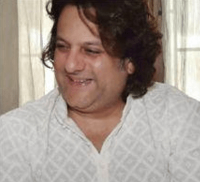 Fardeen Khan Spotted After A Long Time