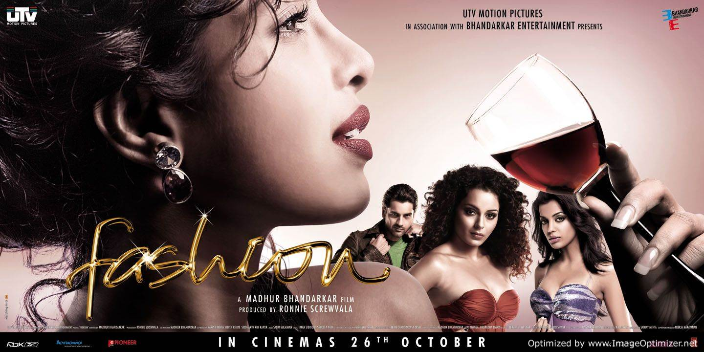 Fashion Movie Review Hindi