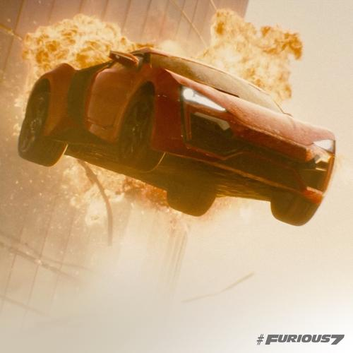 Fast & Furious 7 Movie Review Tamil Movie Review