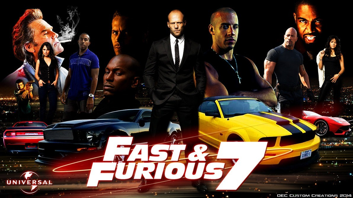 Fast And Furious Online Schauen