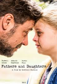 Fathers and Daughters Movie Review English Movie Review
