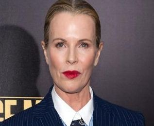 Fifty Shades Of Grey Will Have Kim Basinger!