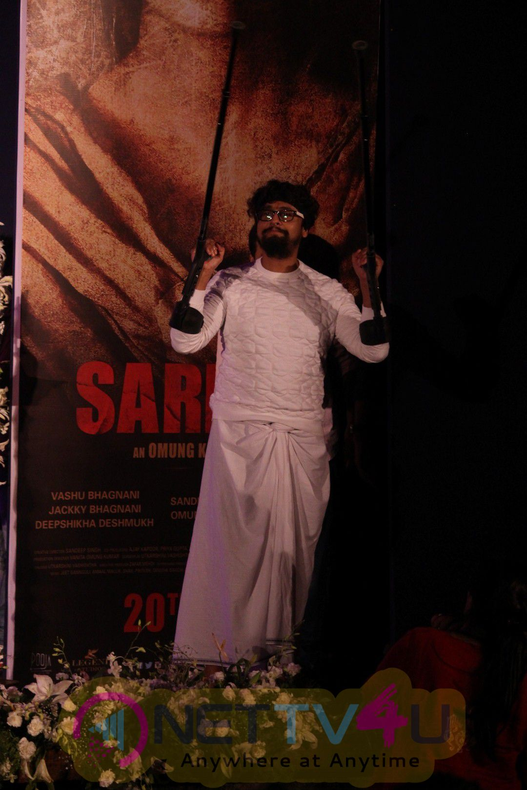Film Sarbjit Team Host Musical Evening Along With Cast Of Exclusive Stills Hindi Gallery
