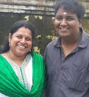 Filmmaker Rajesh Pillai's Wife Watches His Last..