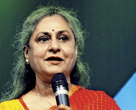 Filmmakers Need Freedom, Says Jaya Bachchan!