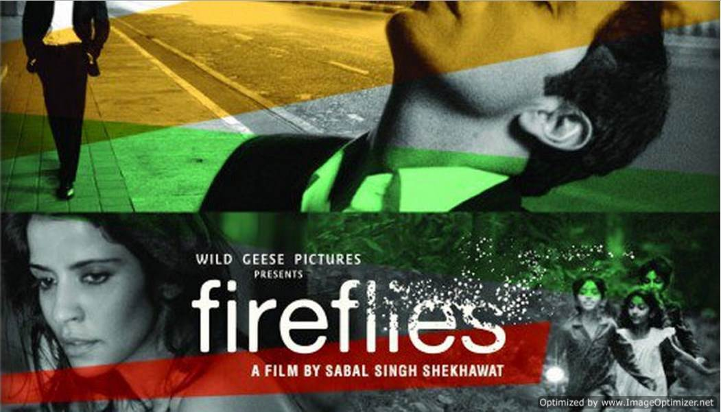 Fireflies Movie Review Hindi