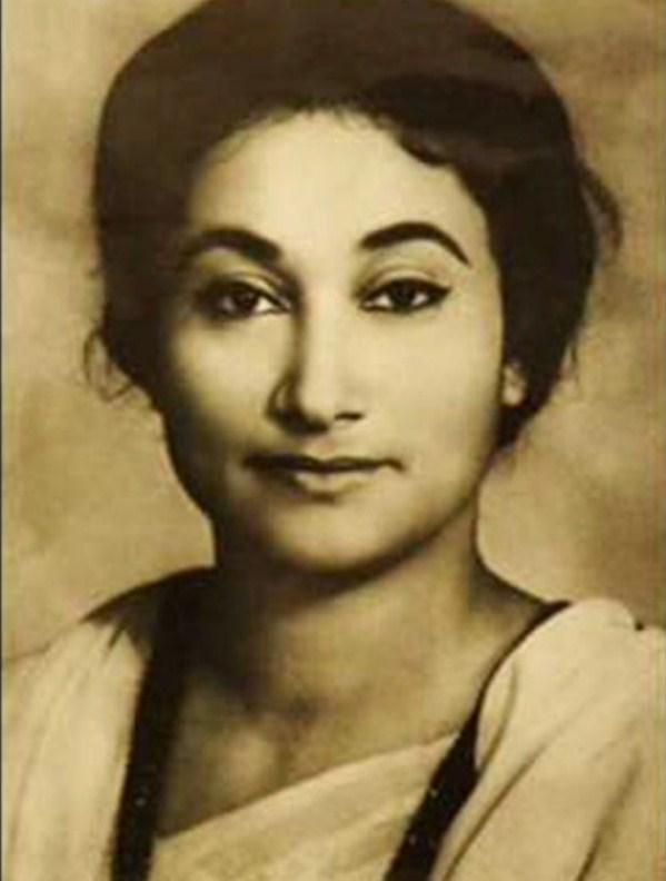 Firoza Begum  Hindi Actress