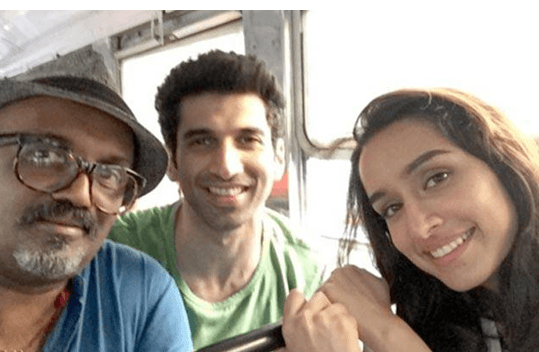 First Schedule Of 'OK Jaanu' Is Completed