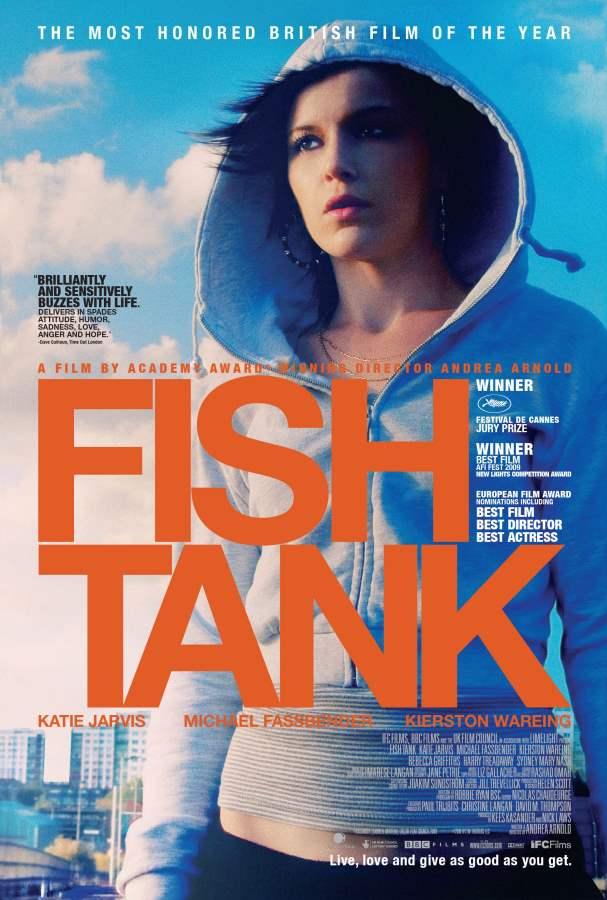 Fish Tank Movie Review English