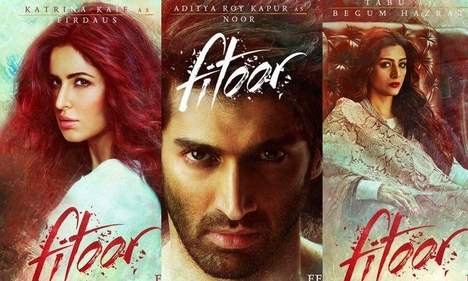 Fitoor Movie Review Hindi Movie Review