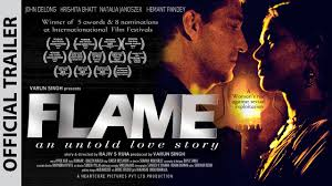 Flame: An Untold Love Story Movie Review Hindi Movie Review