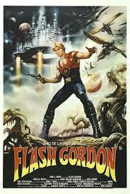 Flash Gordon Movie Review English Movie Review
