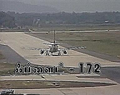 Flight 172