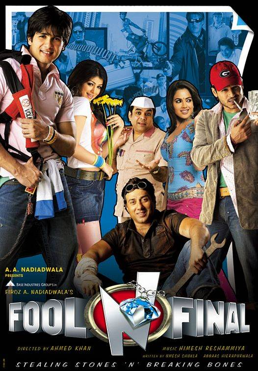 Fool n Final Movie Review Hindi