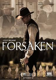 Forsaken Movie Review English Movie Review