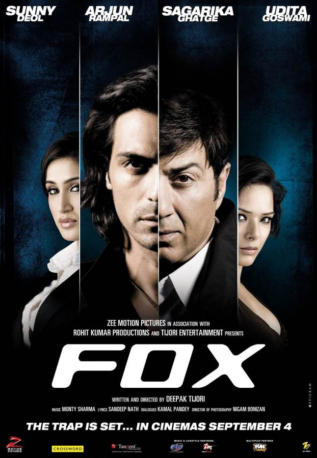 Fox Movie Review Hindi