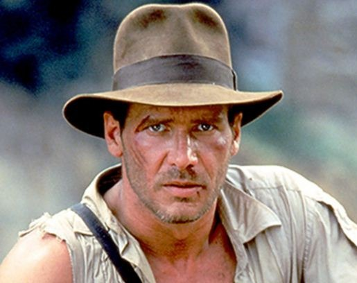 Frank Marshall - I Can't Imagine Any Other Person As Indiana Jones, Except Harrison Ford!