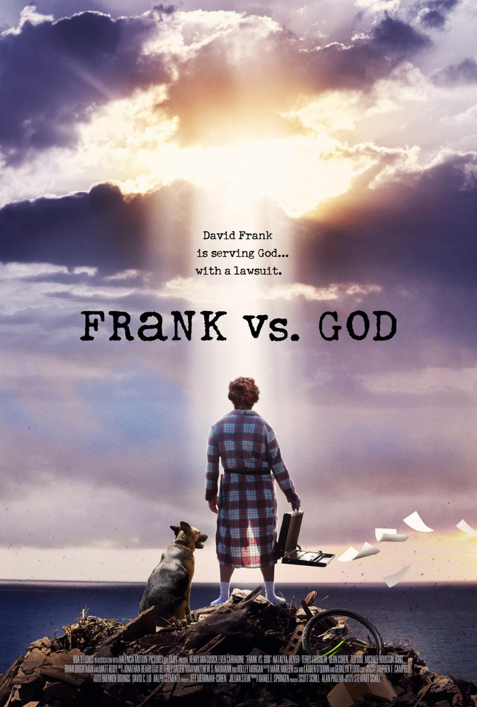 Frank vs. God Movie Review English