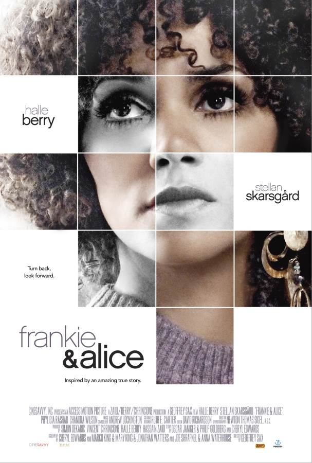 Frankie And Alice Movie Review English
