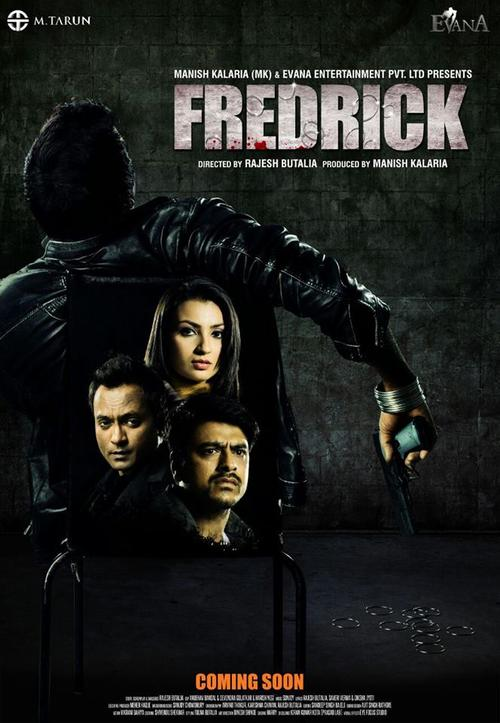 Fredrick Movie Review Hindi Movie Review
