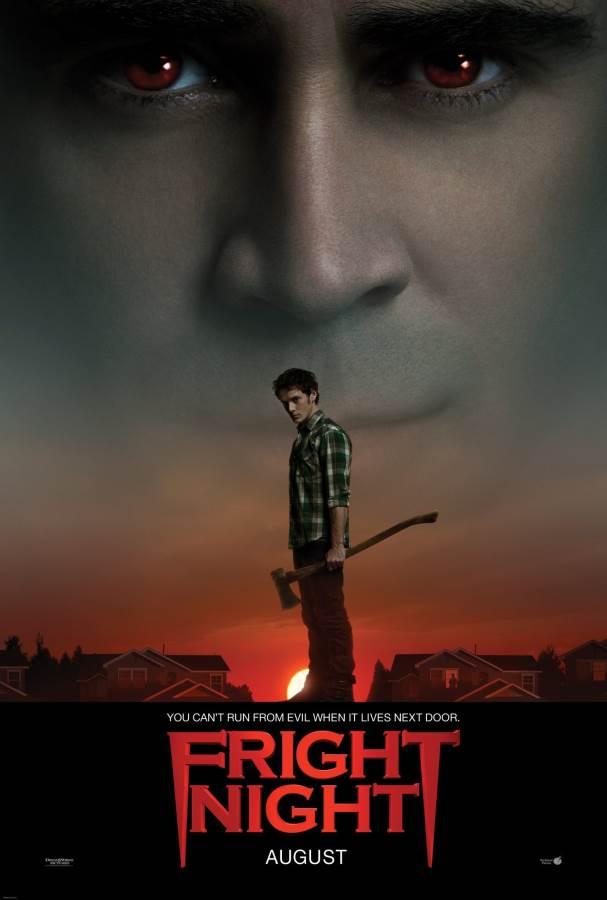 Fright Night Movie Review English