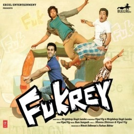 Fukrey Movie Review Hindi Movie Review