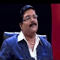 G S Pradeep Malayalam Actor