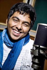 G V. Prakash's Update In 'Vijay 59' Album!