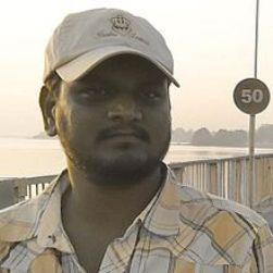 G Durairaj Tamil Actor