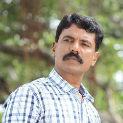 G Muruganandam Tamil Actor